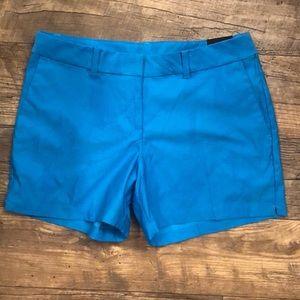 Women's Nike Golf Shorts